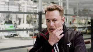 Илон Маск рассказал, что думает о возможном существовании инопланетян