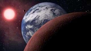 На орбите Земли обнаружен таинственный объект гигантских размеров