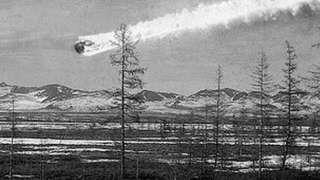 Российский геолог огласил новую версию падения Тунгусского метеорита