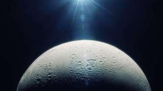 Учёные нашли признаки жизни на спутнике Сатурна