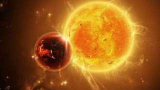 Уфологи: Нибиру была захвачена из другой системы гравитацией Солнца