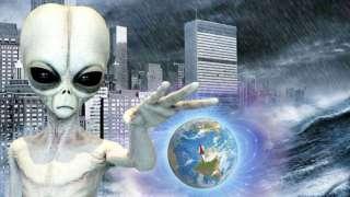 Экс-сотрудник NASA рассказал, что правительства скрывают правду об инопланетянах
