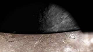 На спутнике Урана нашли странный купол, который может быть инопланетным городом