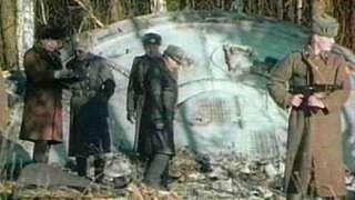 В СССР тайно следили за НЛО