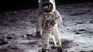 Учёные выяснили, почему побывавшие на Луне астронавты испытывали странные недомогания