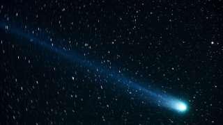 """Комета """"Невероятный Халк"""" стремительно приближается к Солнцу"""