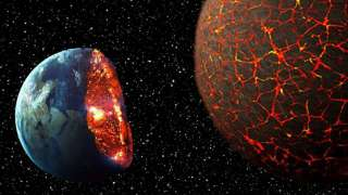 Нибиру уничтожила жизнь на Марсе и приближается к Земле