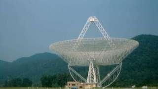 К разрушению гигантского американского телескопа причастны инопланетяне