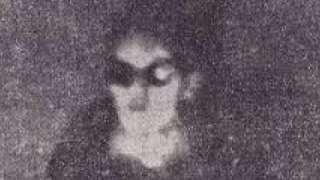 Итальянский ученый показал всему миру сделанную им фотографию пришельца