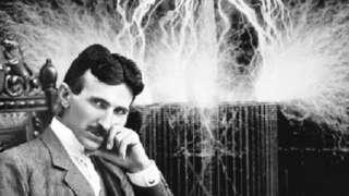Из рассекреченных файлов ФБР: Никола Тесла был доставлен на Землю с Венеры