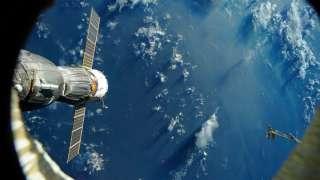 Израиль отправит второго астронавта в космическую экспедицию