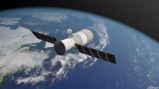 Учёным не даёт покоя инопланетная космическая станция, обнаруженная два года назад