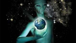 Прибывший из 4000 года рассказал, что инопланетяне колонизируют Землю и превратят её в рай