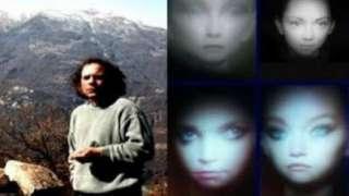Итальянец показал фотографии похищавших его инопланетян