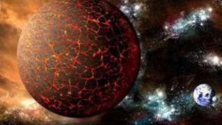 Российский астроном назвал точную дату столкновения Земли с Нибиру
