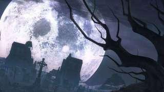 Телепат: Луна - огромный космический корабль пришельцев, управляющий сознанием людей