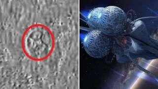 Гигантский околосолнечный объект взбудоражил учёных