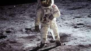 Появились доказательства, что американцы никогда не были на Луне