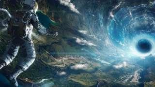Астронавты слышат в космосе предупреждения Творца Вселенной