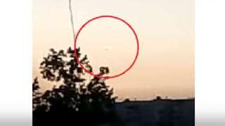Жители Череповца перепуганы нашествием НЛО