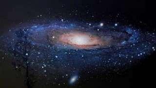 Ученые выяснили, что Андромеда пожирала другие галактики