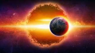 Греческий старец Паисий Святогорец предсказал столкновение Нибиру с Землёй
