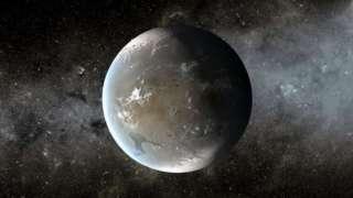 Ученые составили список экзопланет, где возможна жизни