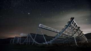 Инопланетный радиосигнал поставил в тупик ученых