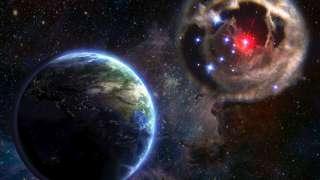 Нибиру уничтожит жизнь на Земле, вытолкнув её с орбиты