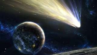 7 августа мимо Земли пролетит гигантская комета С/2017 S3