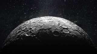 Луна дважды могла стать обитаемой