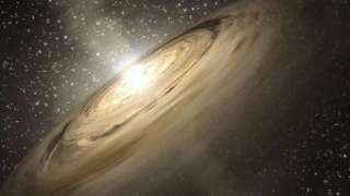 Ученые доказали столкновение Солнечной системы с другой звездой