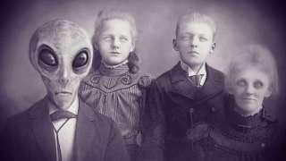 Агенты секретной спецслужбы рассказали об инопланетянах, живущих среди людей