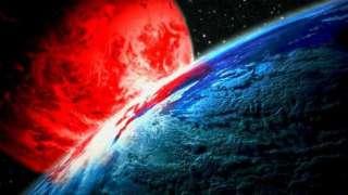 Скоро Землю погубит крупный космический объект, и это не Нибиру