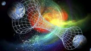 Учёные нашли верный способ путешествовать во времени