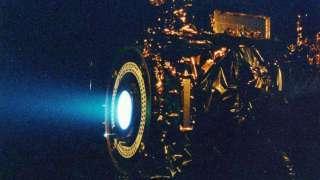 NASA по ошибке показало технологии инопланетян