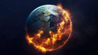 Профессор МГУ: Земля со времён динозавров увеличилась вдвое и продолжает расширяться