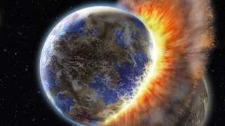 19 сентября - новая дата столкновения Земли и Нибиру