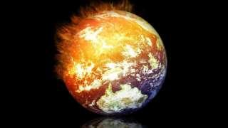 Конспирологи: Жидкий водород выйдет из недр Земли и уничтожит всё живое