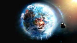 Нибиру уничтожит Солнце, а всё живое на Земле замёрзнет