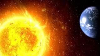 Усиление яркости Солнца превратит Землю и Венеру и уничтожит жизнь