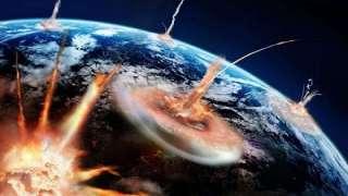 25 тысяч лет назад ядерная война уничтожила развитую цивилизацию на Земле