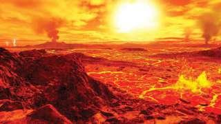 Учёные открыли самую жаркую планету, температура которой практически равна солнечной