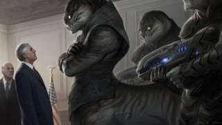 Специалист рассказал, с чего начнётся контакт с инопланетянами