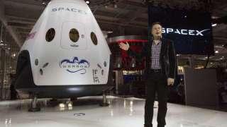 В апреле 2019 года Россия перестанет доставлять американских астронавтов на МКС