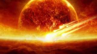 Юпитер мог поглотить Нибиру и спасти тем самым Землю от гибели