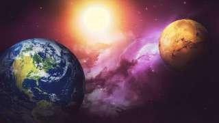 Учёные предложили переместить Землю на орбиту Марса
