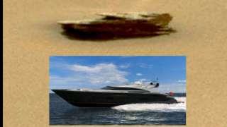 Уфолог Скотт Уоринг нашёл на Марсе заброшенную лодку