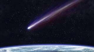 Сызранский астроном рассказал, стоит ли опасаться приближения крупной кометы 10 сентября