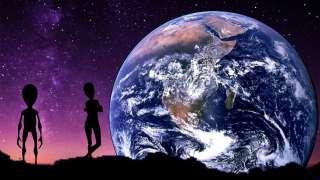 Инопланетяне могут прилетать на Землю из-за Нибиру - уфологи